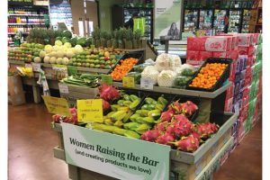 Whole Foods Frieda's Specialty Produce
