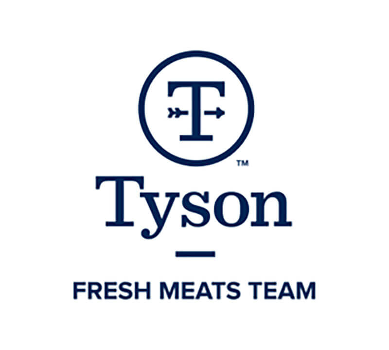 Tyson Fresh Meats Foodservice Warehouse Stores cattle