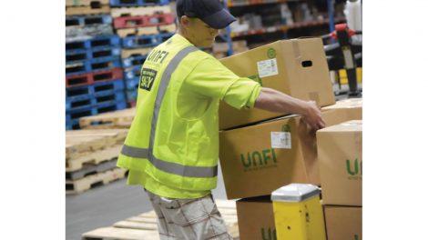 UNFI Covid-19 demand hiring associates