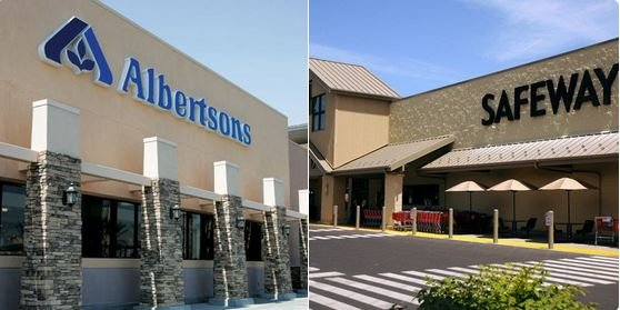 Safeway + Albertsons jobs, Washington