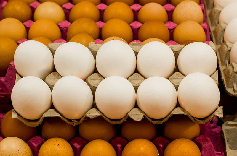 NuCal Foods, egg cartons