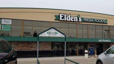 Elden's Fresh Foods, Christensen