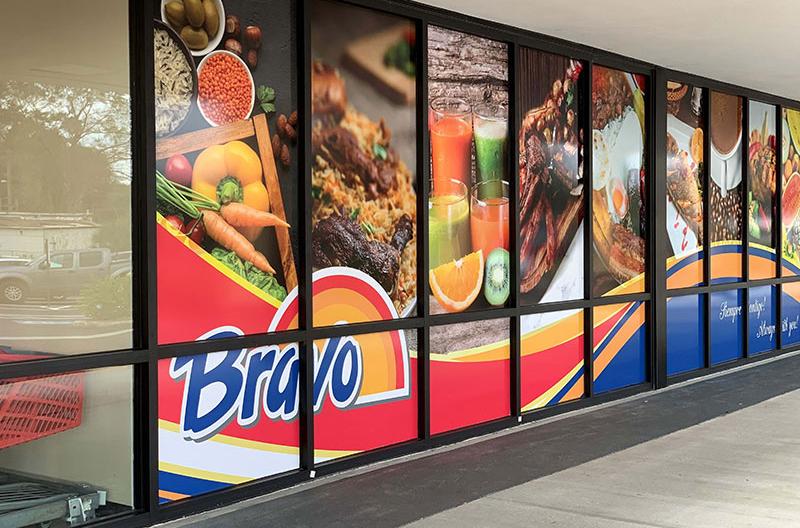 Florida Bravo market profile