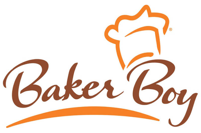 Baker Boy logo