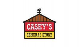 Casey's General Store logo, Covid-19