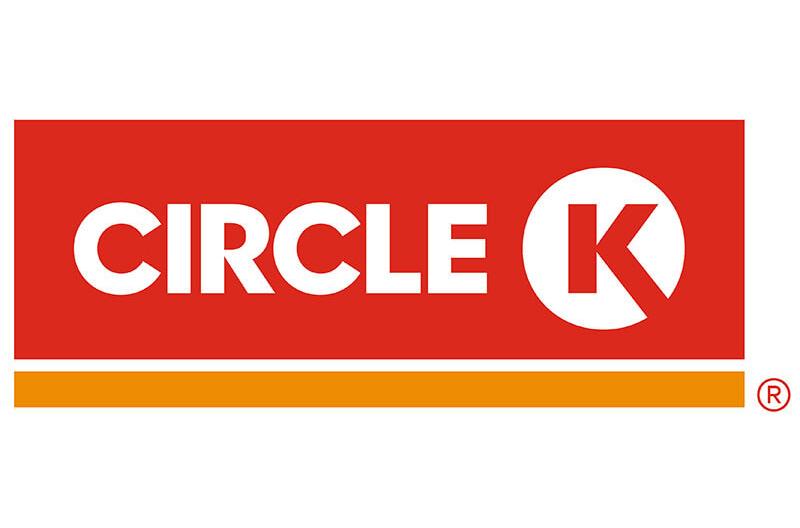 Circle K logo standard