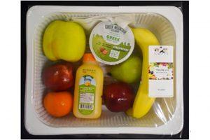Costa Fruit & Produce, donation