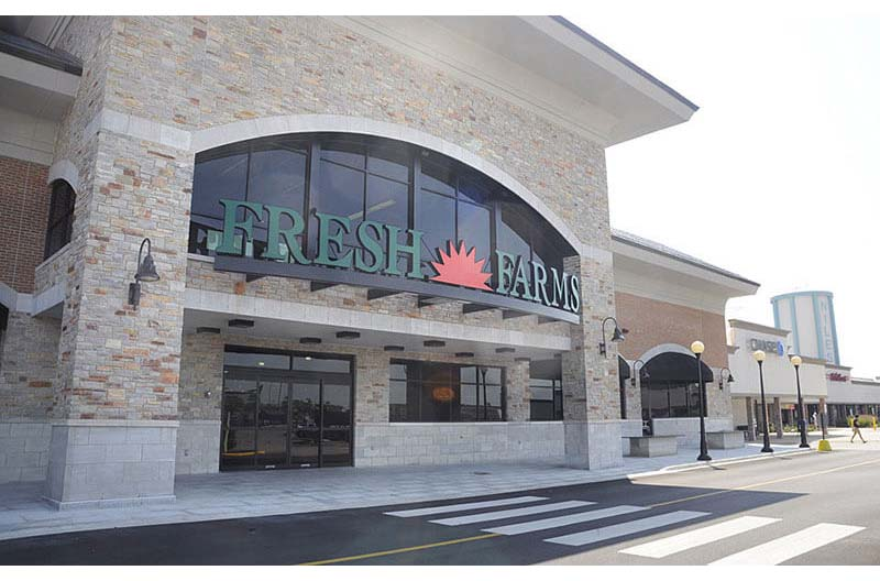 Fresh Farms, Covid-19