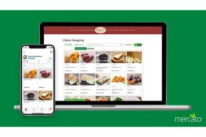 Mercato, independent grocers