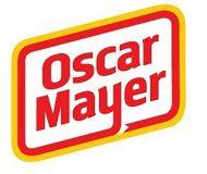 Oscar Mayer logo, cookout
