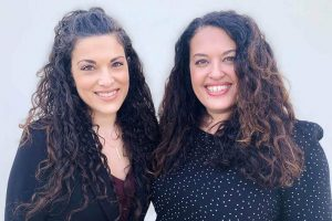 People To Watch, Dana Shemirani and Rachel Shemirani, Barons Market