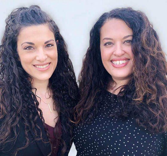 People To Watch, Dana Shemirani and Rachel Shemirani, Barons Market