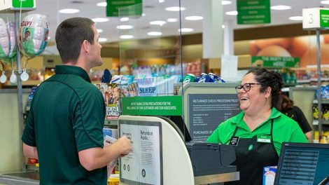 Publix, Covid-19, customers