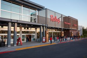 Raley's new store, Land Park