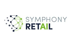 Symphony RetailAI logo now tech