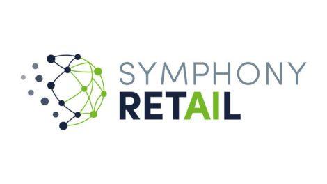 Symphony RetailAI logo promotions