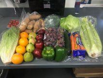 Produce Alliance, Covid-19, Testa Produce