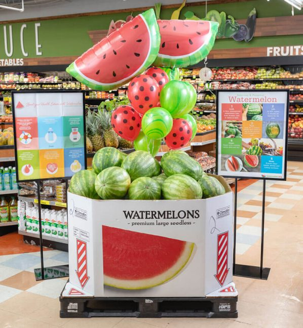 watermelon promotion 2