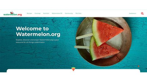 Watermelon website