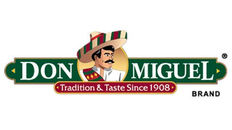 Don Miguel Foods logo