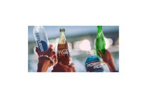 Coca-Cola, first quarter