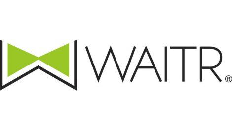 Waitr logo Covid-19