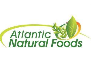 Atlantic Natural Foods logo