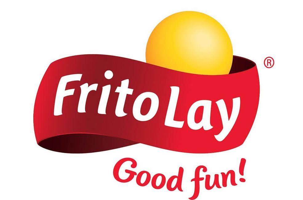 Frito-Lay logo eaten Snack Index