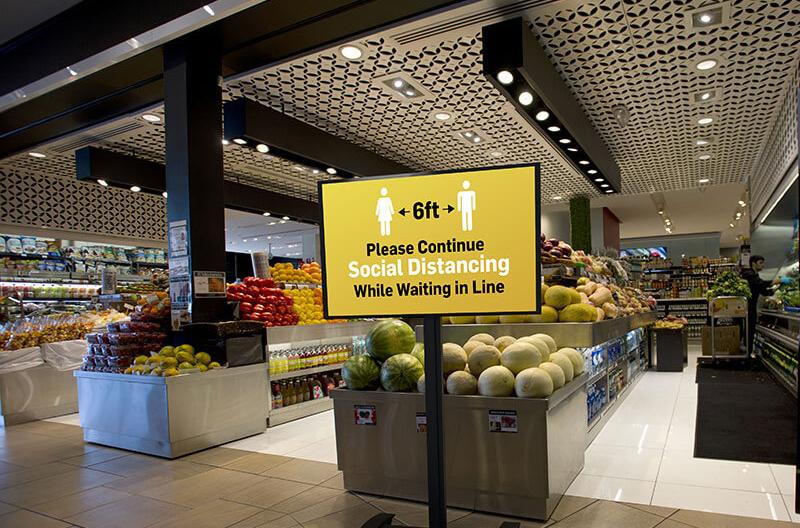 LG Business Solutions digital signage