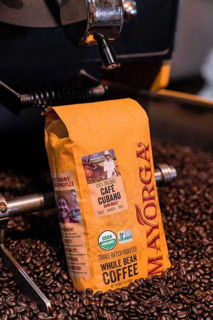 Mayorga Organics, Cafe Cubano
