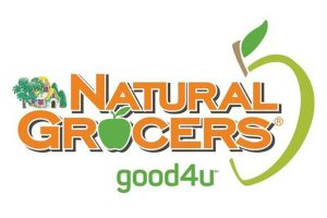 Natural Grocers logo Rooney