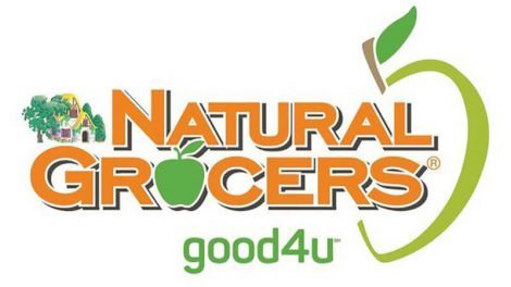 Natural Grocers logo Preston & Forest
