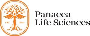 Panacea new logo CBD