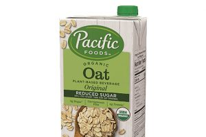 Pacific Foods organic oat