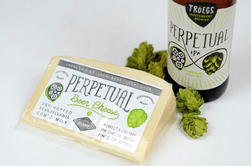 Perpetual Beer Cheese