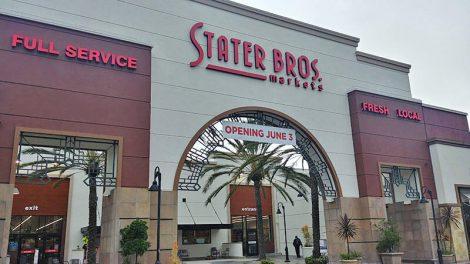 Stater Bros. Ladera store