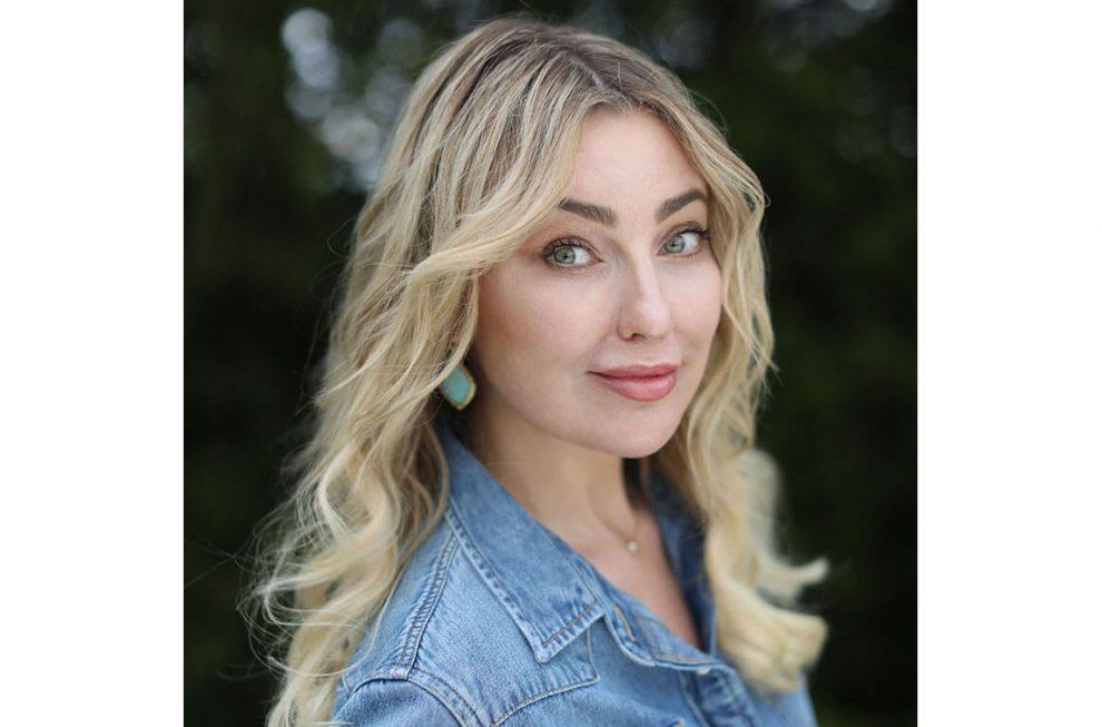 Sarah Frey Women in Produce