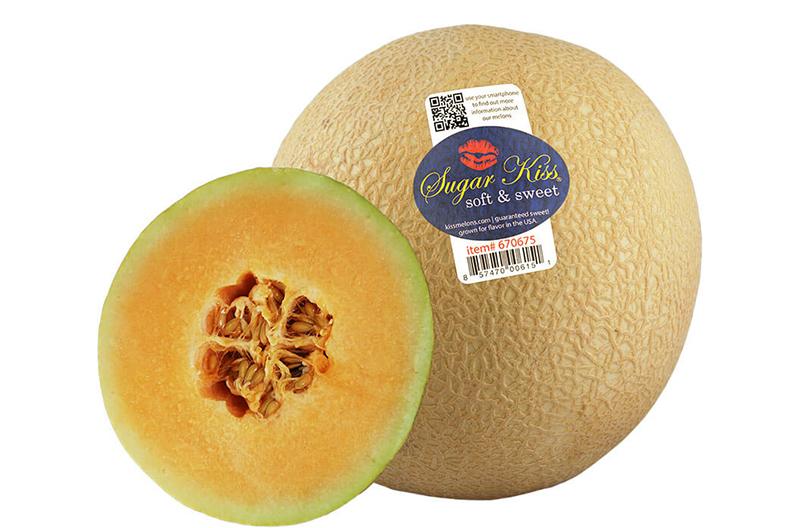 Kiss Melons, Dulcinea farms