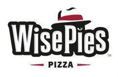 WisePies Pizza logo