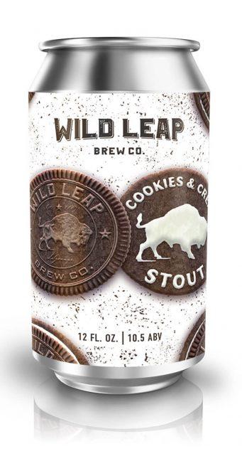 Wild Leap