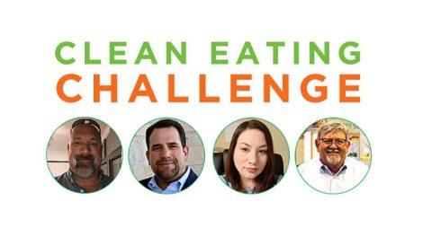 Viva Fresh Clean Eating Challenge