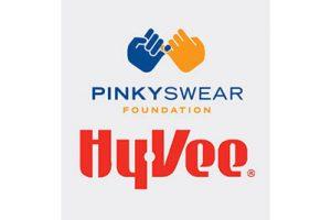 Hy-Vee Pinky Swear