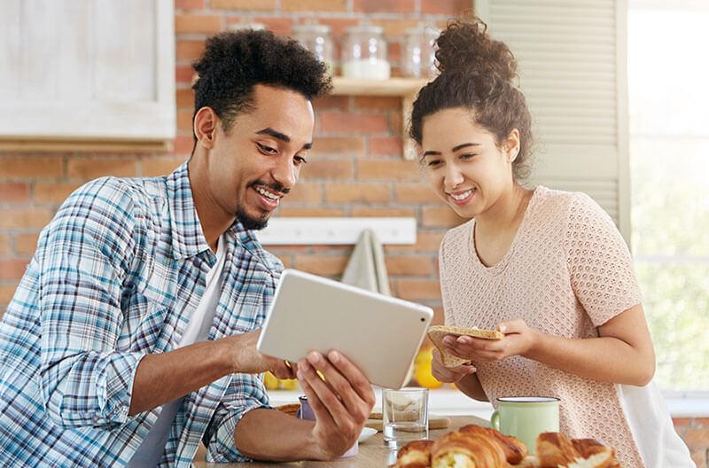 Midan multicultural consumers