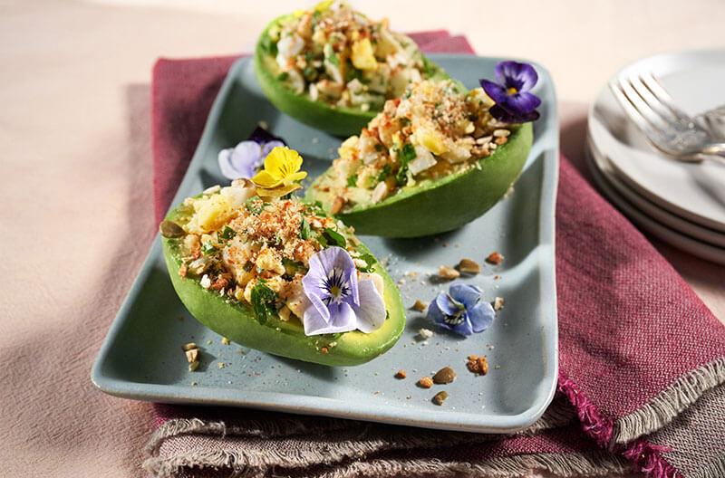 CAC California Avocado Month