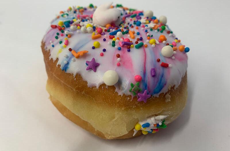 Bashas' donut flavor contest