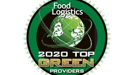 Blue Ridge Top Green Provider