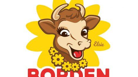 Borden Dairy state fair