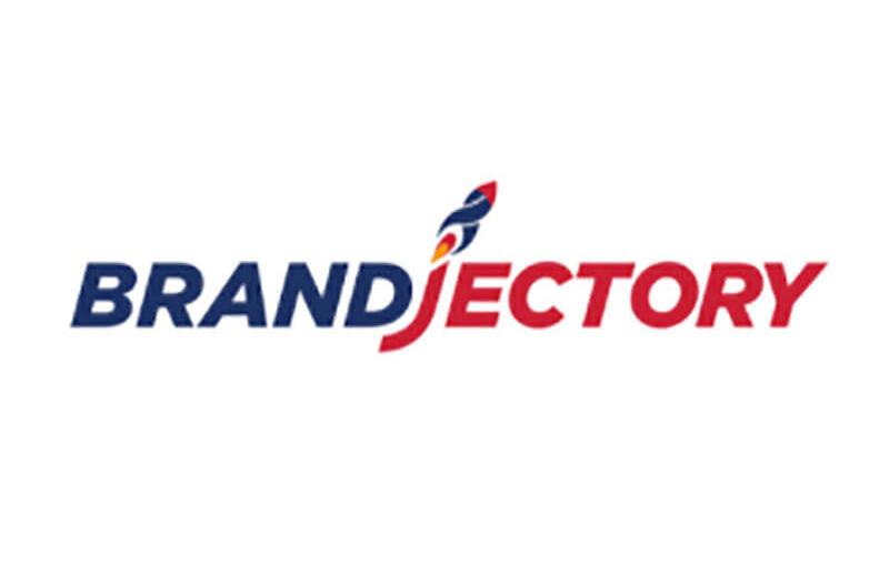 Brandjectory logo