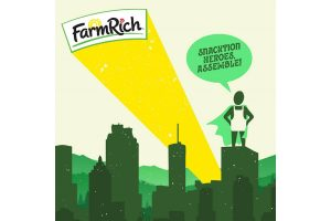 Farm Rich Snacktion Heroes