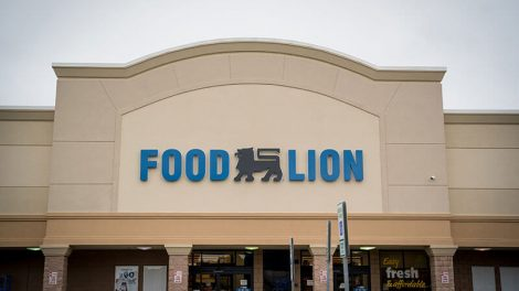 Food Lion Energy Star Partner